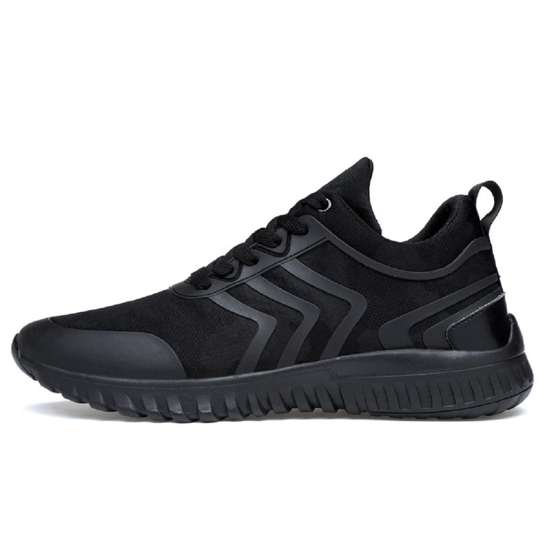 Herren Das neue Sportschuhe Draussen Laufschuhe Flache Schuhe Licht Atmungsaktiv EUR GRÖSSE 38-43