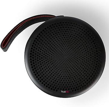 Amazon.com: Tivoli Audio Andiamo Altavoz Bluetooth Portátil (Negro