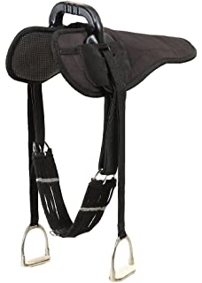 Amazon com : Colorado Saddlery The Western Natural Ride