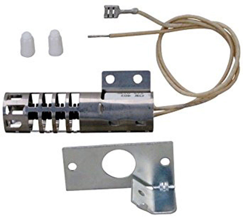 (RB)AR403 for WB2X9154 GE Roper Gas Range Oven Igniter AP2014008 PS243425