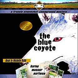 The Blue Coyote