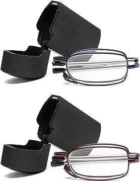 6798e9169415 Amazon.com  FEISEDY  READIING GLASSES