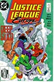 img - for Justice League Europe #2 : Somebody Up There Hates Us (DC Comics) book / textbook / text book