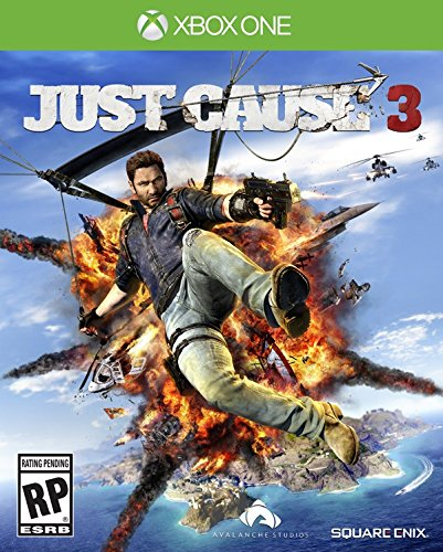 Just Cause 3 - Xbox One Standard Edition, used for sale  Delivered anywhere in Canada
