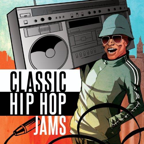 Hip Hop Cd - Classic Hip Hop Jams