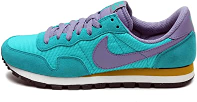 Nike Air Pegasus 83 Turbo Verde Dark Citron Antracita 407477 303 Verde 10 B M Us Shoes