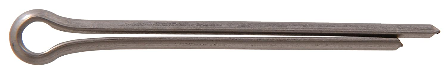 The Hillman Group The Hillman Group 970 Stainless Steel Cotter Pin 3//32 x 1 In 20-Pack