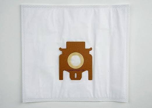 Paquete ahorro – 20 Bolsas de Polvo/Bolsas/Bolsas para aspiradora ...