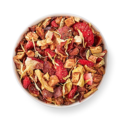 Free Strawberry Lemonade Herbal Tea by Teavana