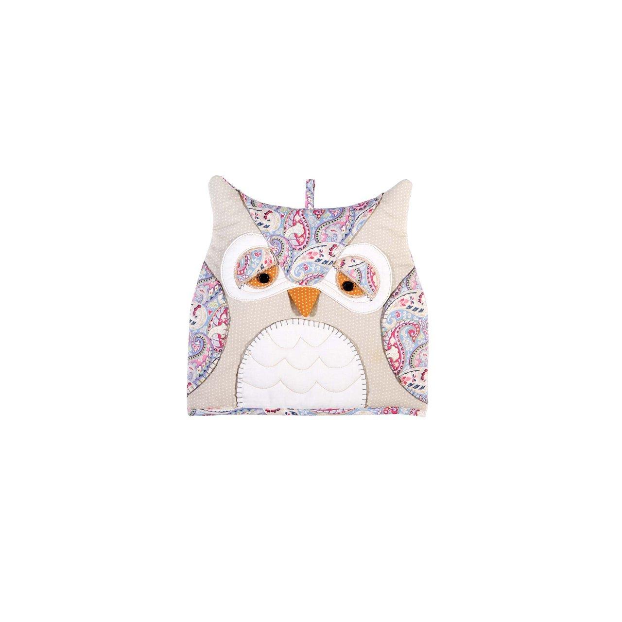 Ulster Weavers Owl Shaped Decorative Tea Cosy