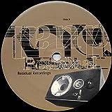 Todd Sines - Static EP - Residual Recordings - rez 009