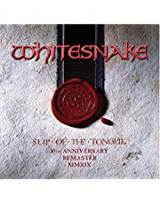 Slip Of The Tongue (2019 Remaster) (2Lp)