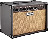 Laney LA30D LA Series Dual Channel Acoustic Guitar Amplifier