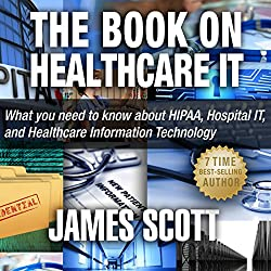 The Book on Healthcare IT