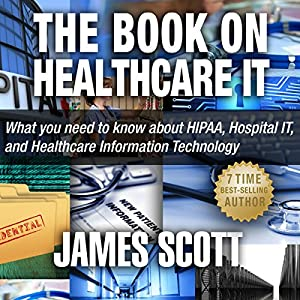 The Book on Healthcare IT Audiobook