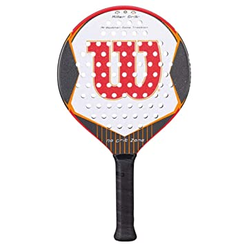 Wilson 2016 Steam Pro (4 1/4in Grip): Amazon.es: Deportes y ...