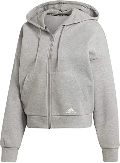 adidas 3 stripes hoodie