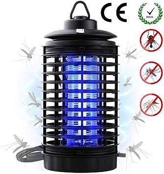 Lámpara Anti Inséctos LED