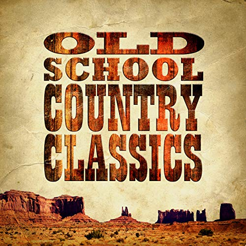 Old School Country Classics