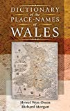 Dictionary of the Place-Names of Wales, Owen, Hywel Wyn and Morgan, Richard, 1843239019