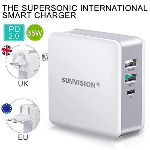 Home Electronics Sunvision x8 12V 1A AC Adapter Power Supplies CCTV Cameras
