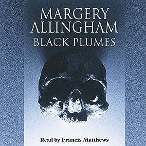 Black Plumes Audiobook