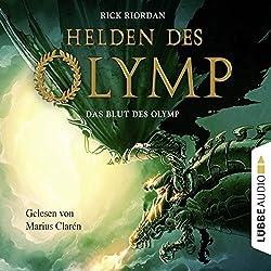 Das Blut des Olymp (Helden des Olymp 5)