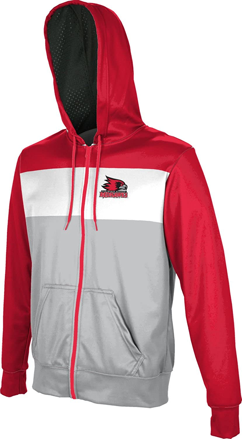 Prime ProSphere Southeast Missouri State University Boys Full Zip Hoodie