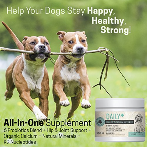 pet supplement for dogs price reviews user ratings amp comparisons
