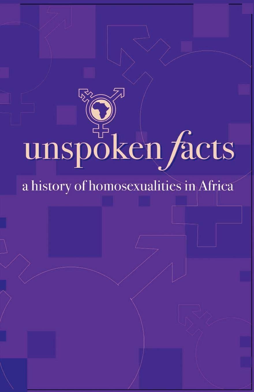 Unspoken Facts Paperback – Jun 1 2004
