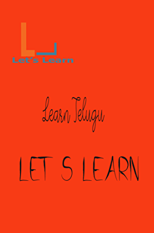 Let's Learn - Learn Telugu