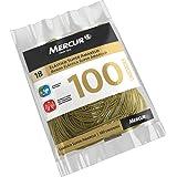 Elástico N.18 Mercur, Super, 50 gramas, 100 peças