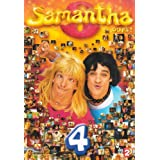 SAMANTHA OUPS ! NO4 -