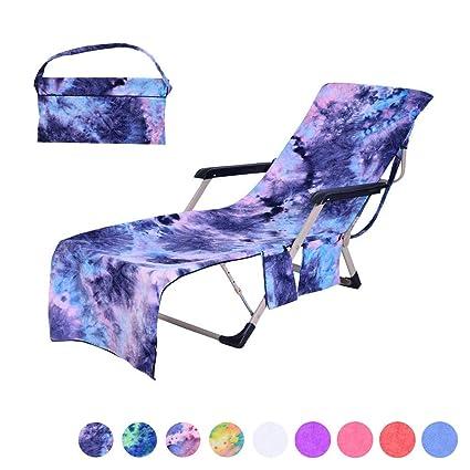 Sensational Amazon Com Jieen Adults Lounge Chair Beach Towel Alphanode Cool Chair Designs And Ideas Alphanodeonline