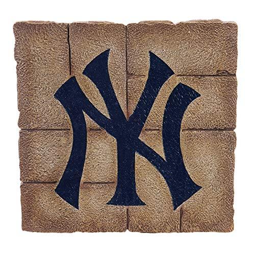Evergreen NY Yankees, Garden Stone
