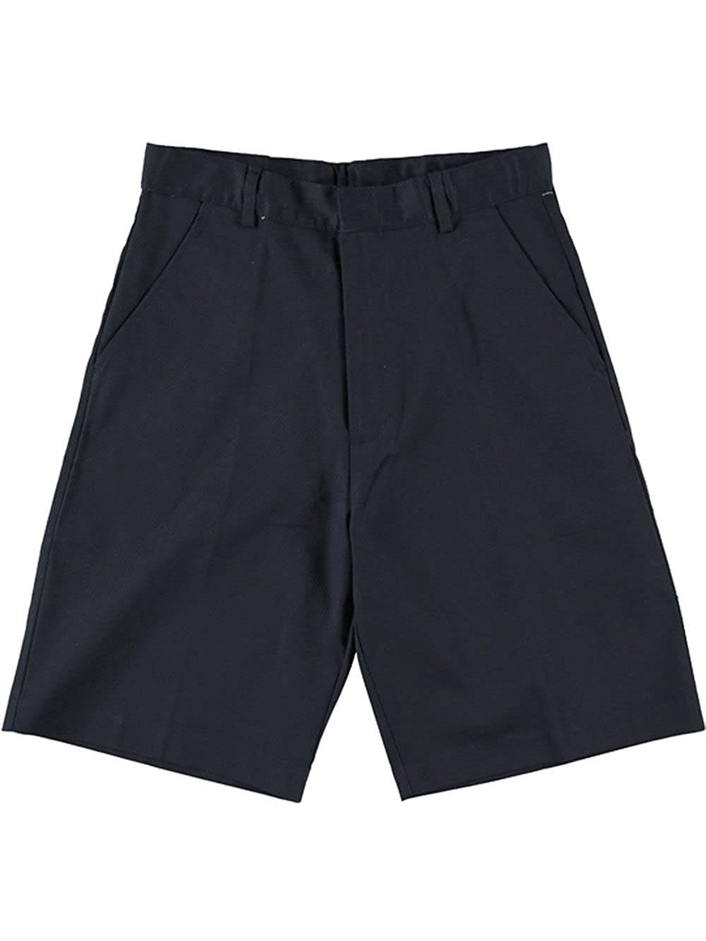 Universal Little Boys' Toddler Basic Pleated Shorts