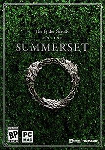 The Elder Scrolls Online: Summerset - PC Collector's Edition