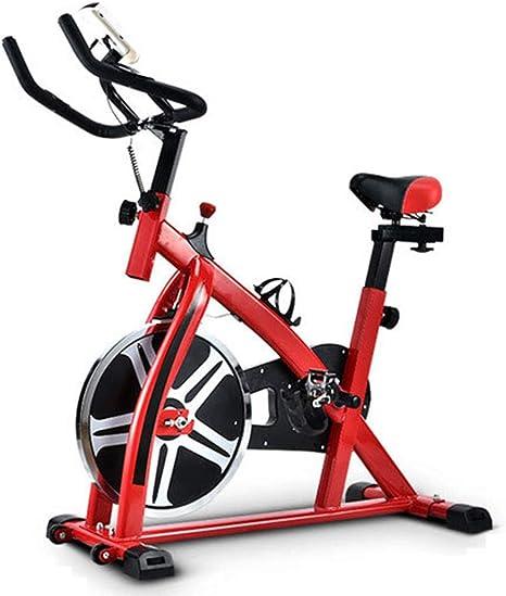 LPsweet Turbo Entrenador Magnético, Bicicleta Estática De ...