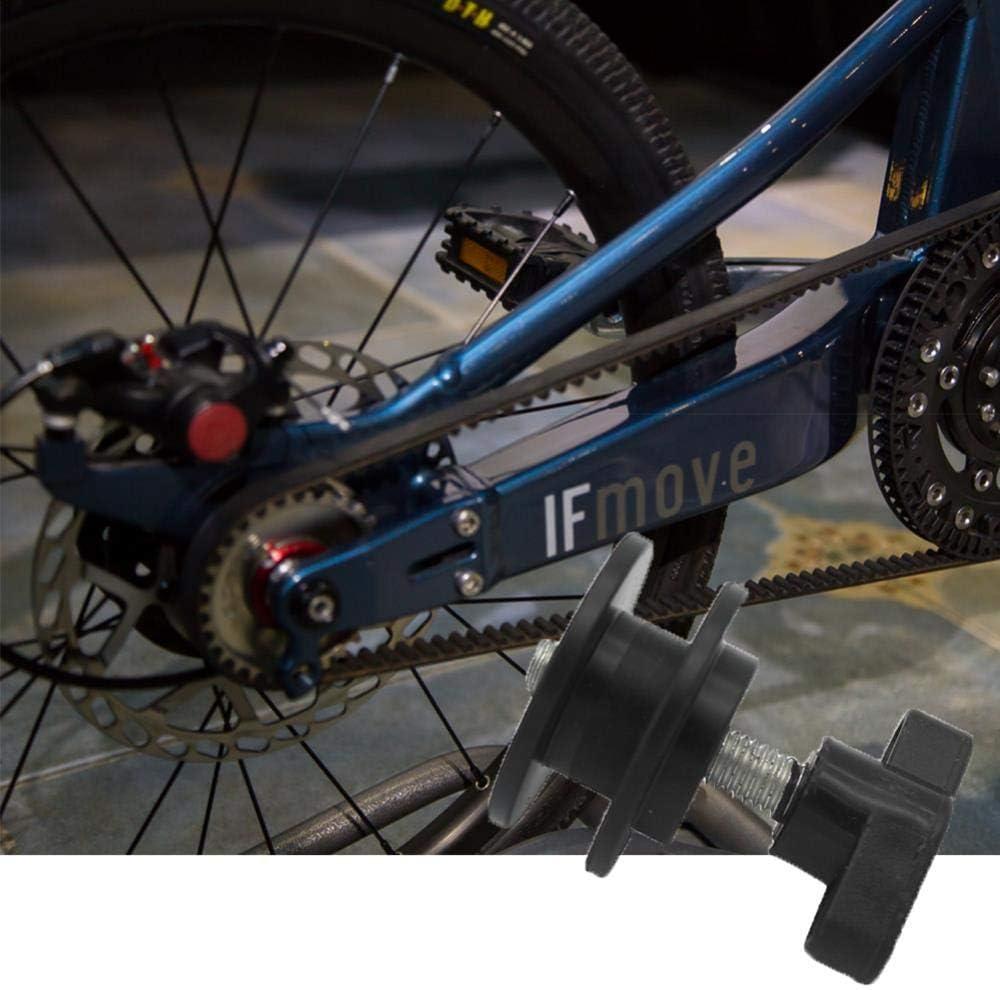 ATUCCO Mantener la Bicicleta Titular Cadena de Soporte Negro ...