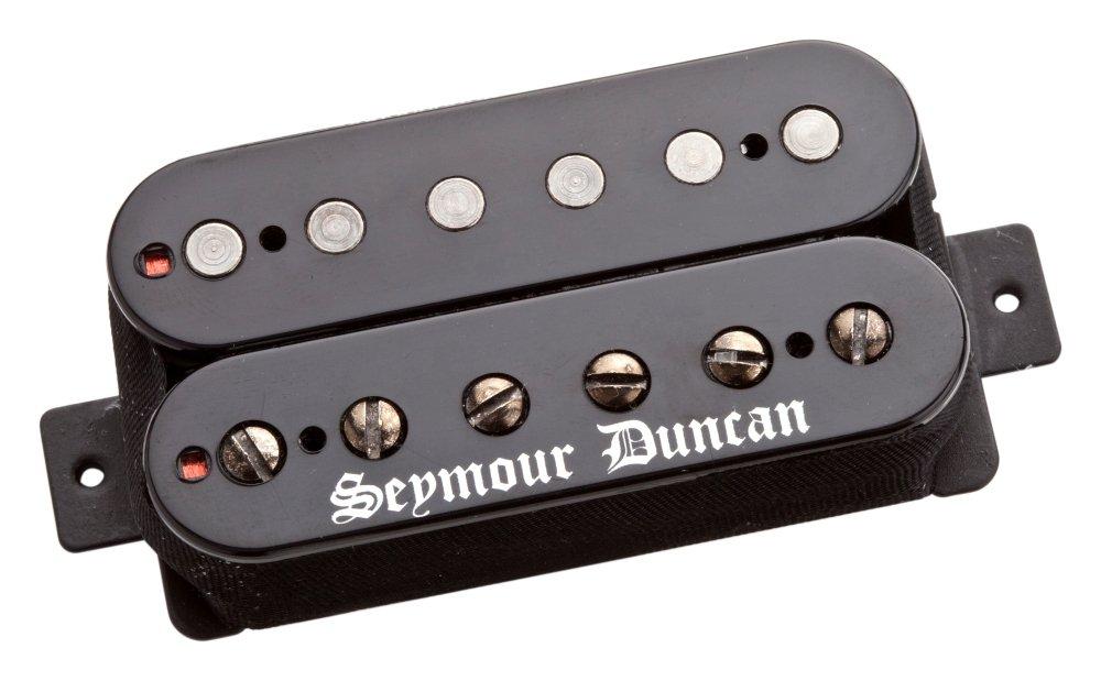 Seymour Duncan Black Winter Humbucker Pickup - Trembucker (Bridge)