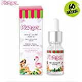 O3+ Plunge Natural Bright Glow Serum Infused With Lactic Acid - 10 Ml