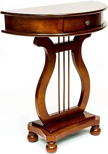 Editors' Choice: All Things Cedar Designer Harp Table