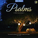 2016 Psalms Wall Calendar