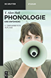 Phonologie (De Gruyter Studium)