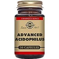 Solgar Acidophilus Integratore Alimentare di Fermenti Lattici - 50 Capsule Vegetali