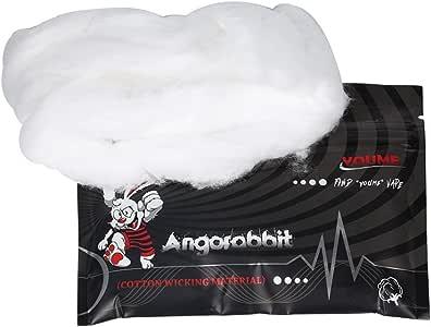 Angorabbit - Angorabbit Combed - Manta para envolver al bebé ...