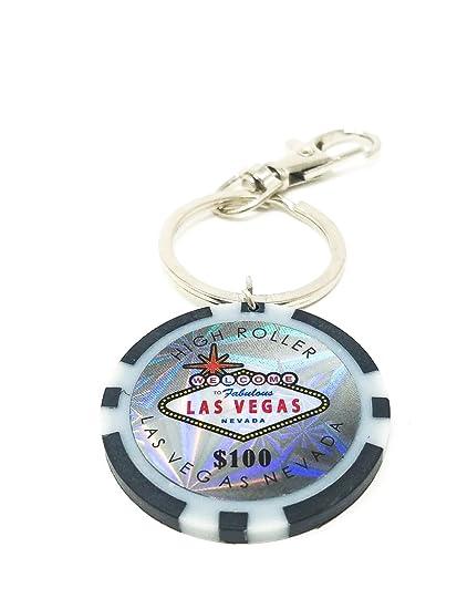 Casino chip key rings casinos tax revenue