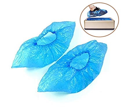 cenblue automática zapatos para máquina para oficina en casa – Fibra de Carbono ABS Material Acero
