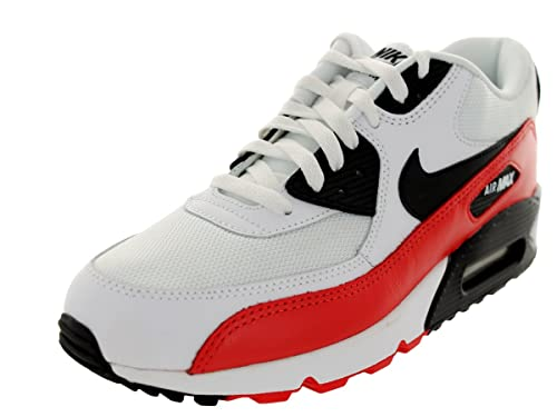big sale 4be85 857c6 Nike Air Max 90 Essential (M109), Size 39 Amazon.co.uk Shoes