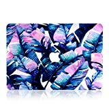 Unik Case - Tropical Abstract Art Series Rubberized